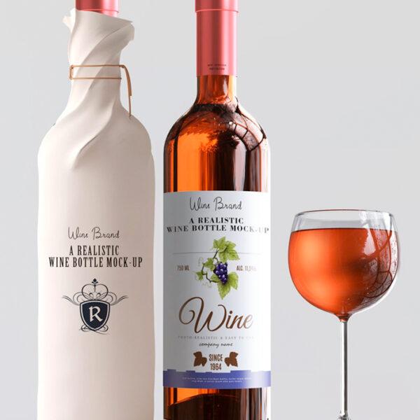 дизайн и печат на етикети за сватба и кръщене Плевен
