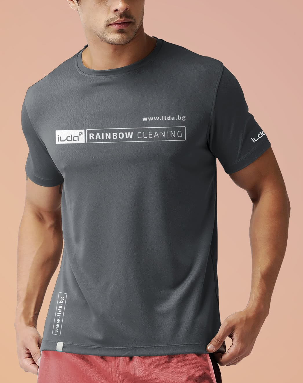 изработка на рекламни тениски и работни облекла