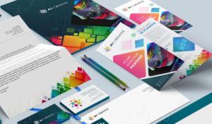 дигитален печат на визитки, флаери, постери