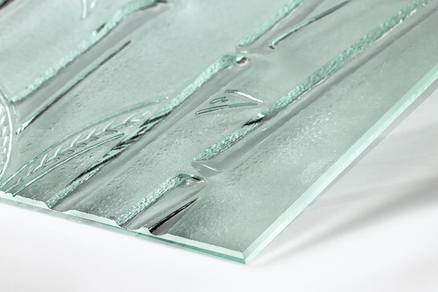 Продуктова фотография на стъкла за дограма и врати