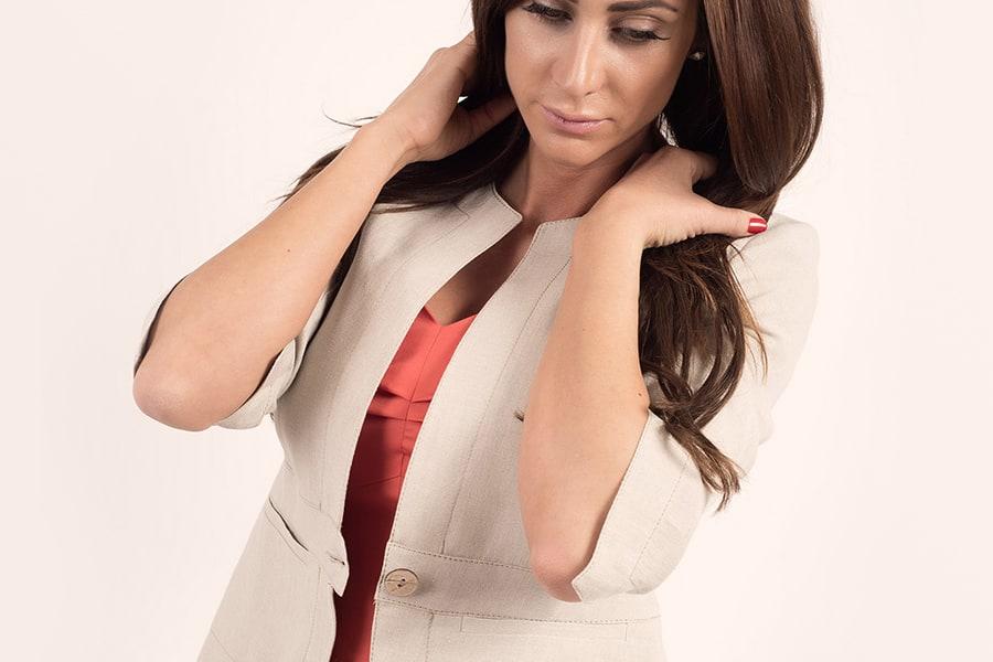 модна фотография за онлайн магазин