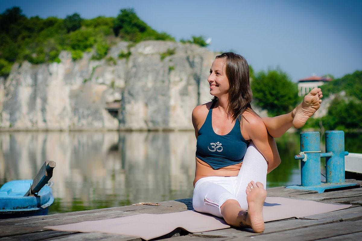yoga balance с нова уникална визия